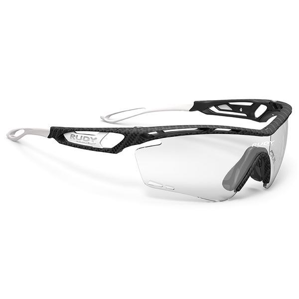 Radsportbrille Tralyx ImpactX Photochr. 2020
