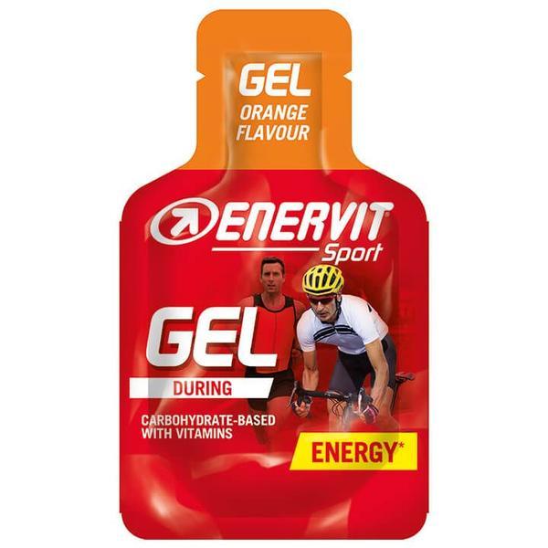 Sport Gel Orange 24 Stck./Box