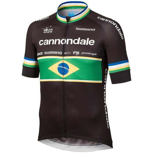 CANNONDALE FACTORY RACING Brasilianischer Meister 2019