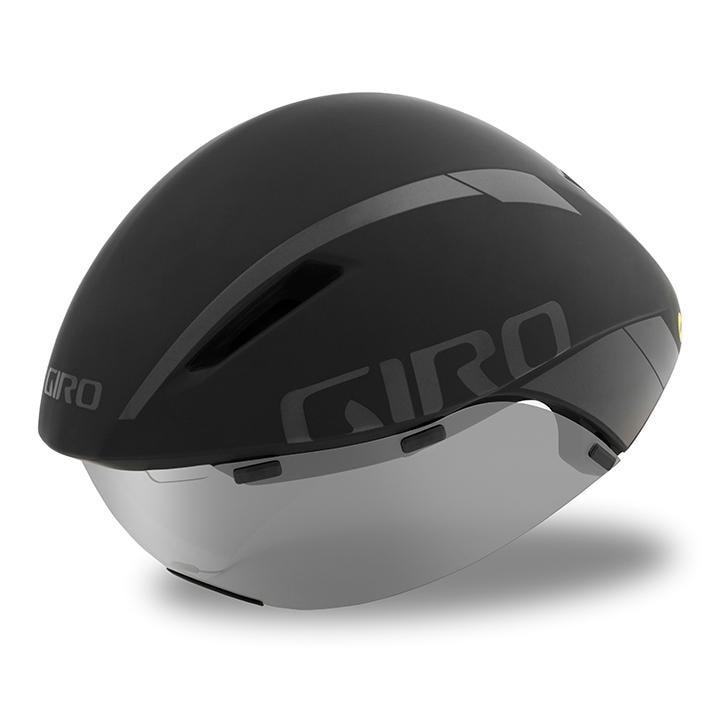 GIRO Aerohead Mips 2019 Casco para contrarreloj, Unisex (mujer / hombre), Talla