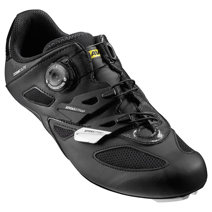 Mavic Cosmic Elite Shoe black
