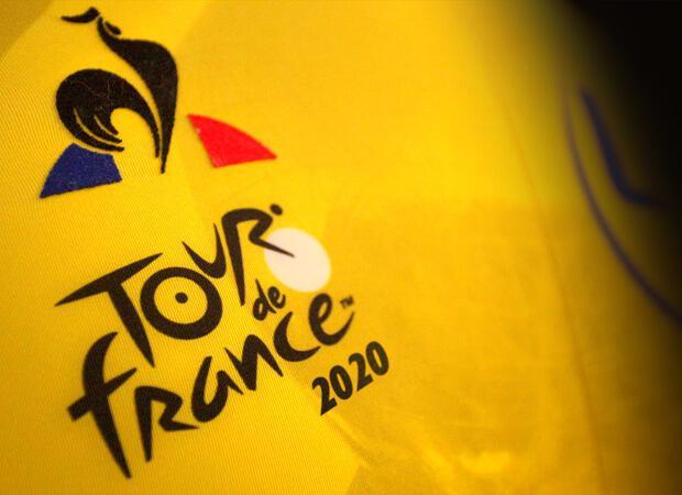 Viva Le Tour T-Shirt Bike Ninja Tour de France Cycling Road