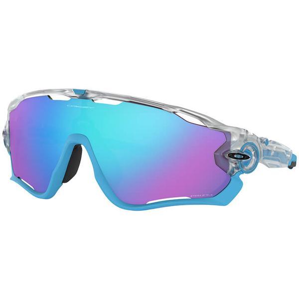 Radsportbrille Jawbreaker Crystal Pop 2020
