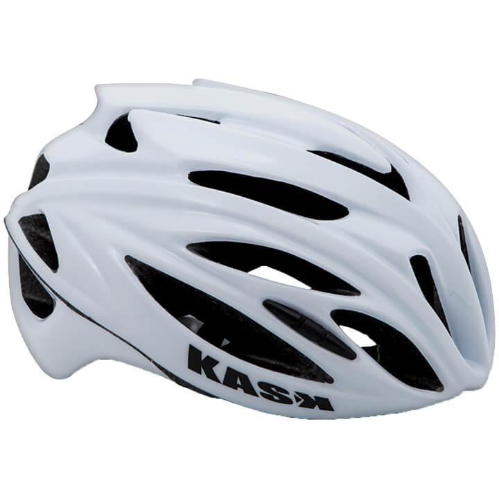 KASK Rapido 2020 Casco, Unisex (mujer / hombre), Talla L, Accesorios ciclismo