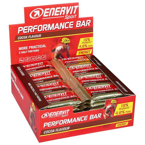 Sport Riegel Performance Bar Cocoa 28 Stck.