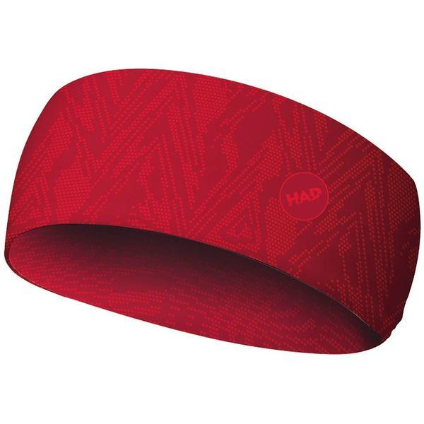 Stirnband Coolmax Peak Red