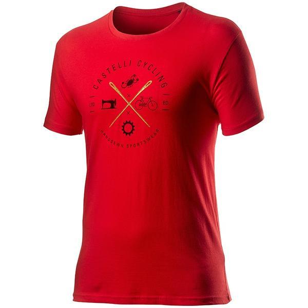 T-Shirt Sarto