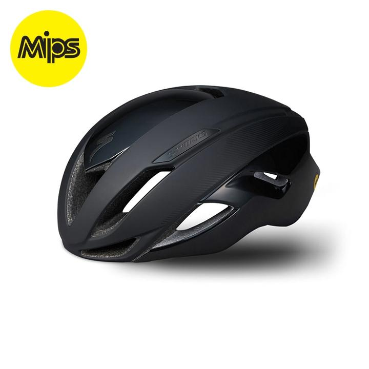 SPECIALIZED S-Works Evade II con ANGi, Mips 2020 Casco, Unisex (mujer / hombre),