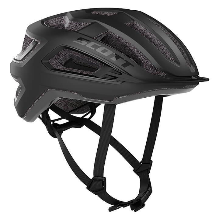 SCOTT Arx 2020 Casco, Unisex (mujer / hombre), Talla L, Accesorios ciclismo