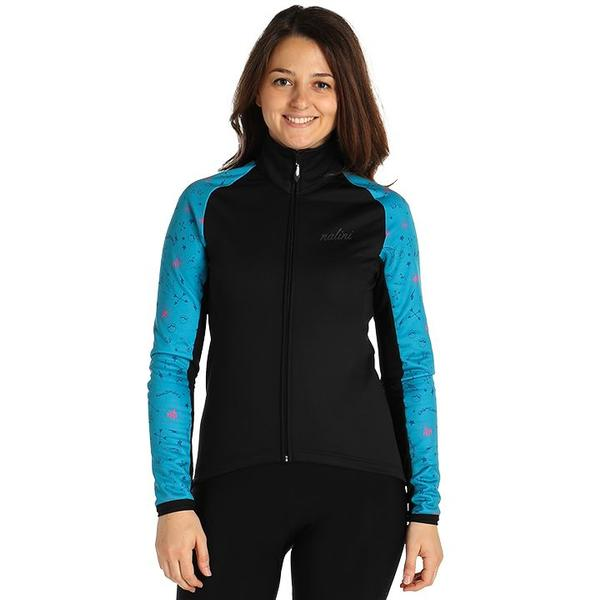 Damen Winterjacke Crit 2.0