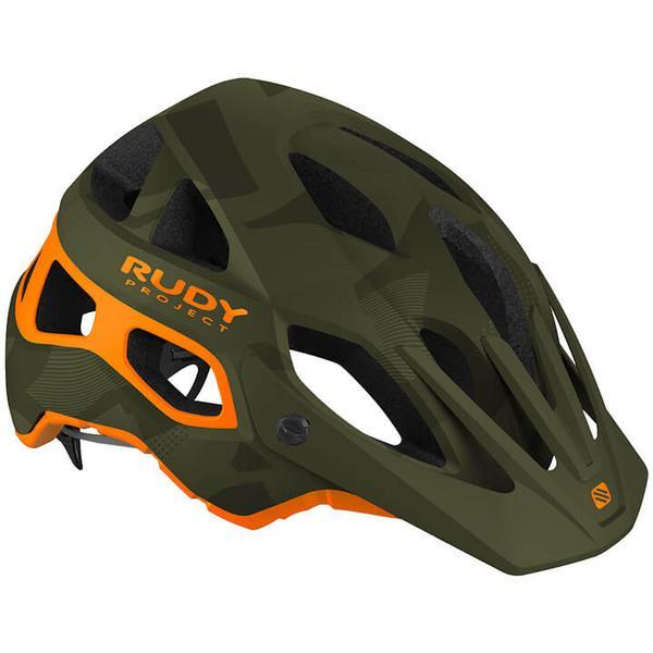 MTB-Helm Protera 2020 matte