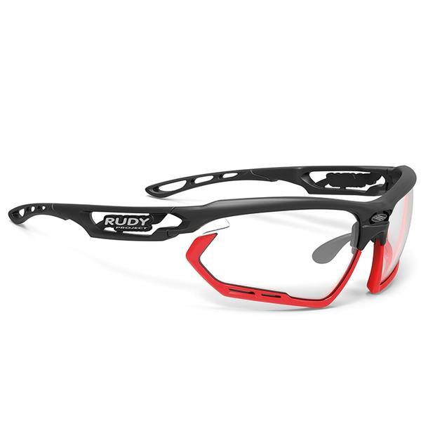 Radsportbrille Fotonyk ImpactX Photochr. 2020