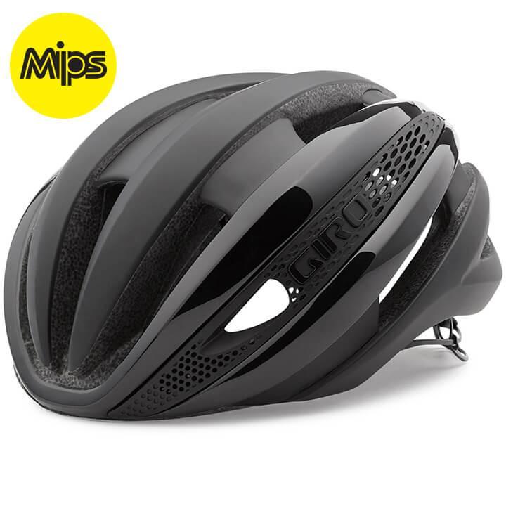 GIRO Synthe Mips Casco, Unisex (mujer / hombre), Talla L, Accesorios ciclismo