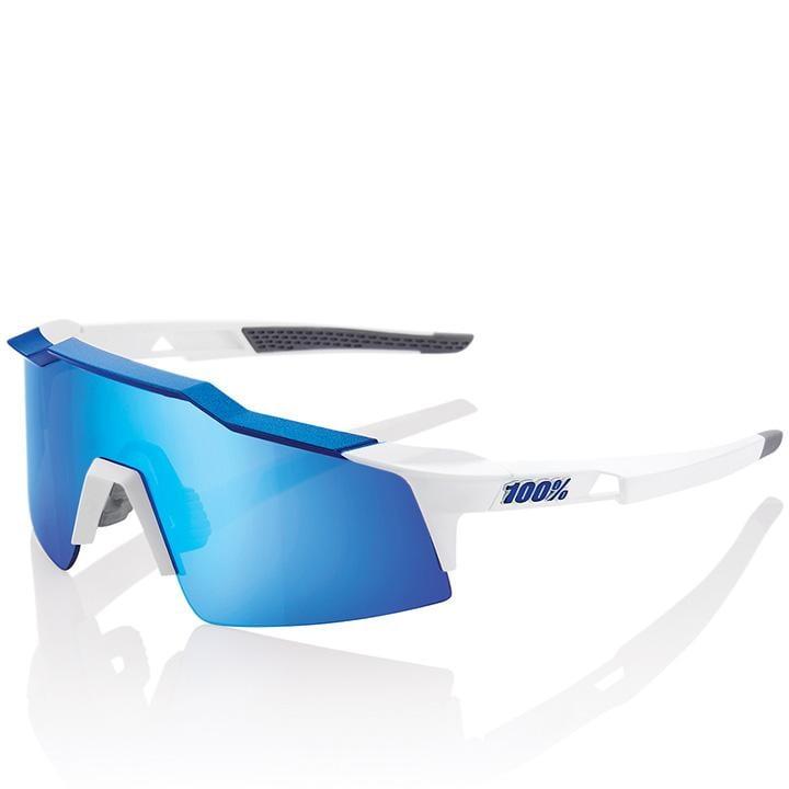 100% Brillenset Speedcraft SL matt Brille, Unisex (Damen / Herren), Fahrradbrill