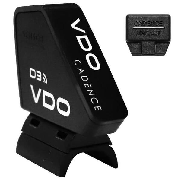 Kit de transmisor de cadencia VDO (para M5 y M6), Accesorios ciclismo