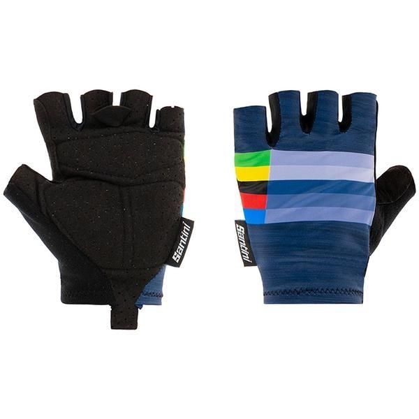 UCI Rainbow Handschuhe 2020