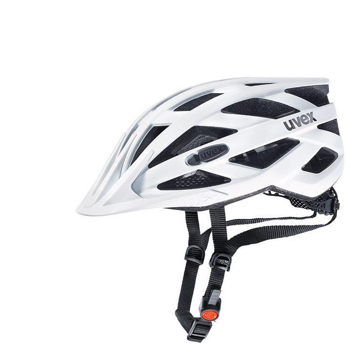 UVEX i-vo cc 2020 Casco, Unisex (mujer / hombre), Talla L, Accesorios ciclismo