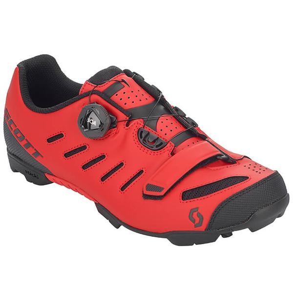 MTB-Schuhe Team Boa 2020