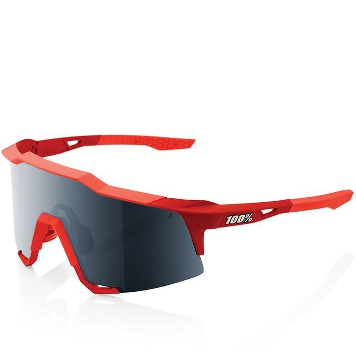 100% Brillenset Speedcraft Brille, Unisex (Damen / Herren), Fahrradbrille, Fahrr