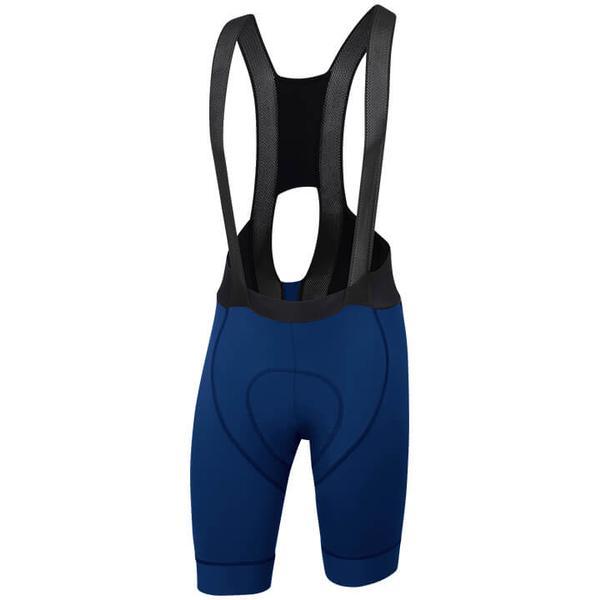kurze Trägerhose Bodyfit Pro LTD
