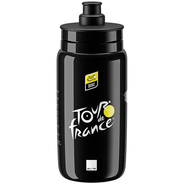 ELITE Trinkflasche Fly 550 ml Tour de France 2020