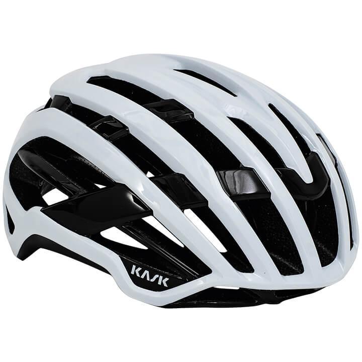KASK Valegro 2020 Casco, Unisex (mujer / hombre), Talla M, Accesorios ciclismo