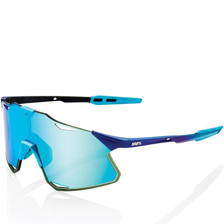 100% Brillenset Hypercraft matt Brille, Unisex (Damen / Herren), Fahrradbrille,