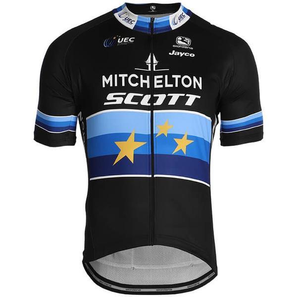 MITCHELTON - SCOTT Europameister 2019