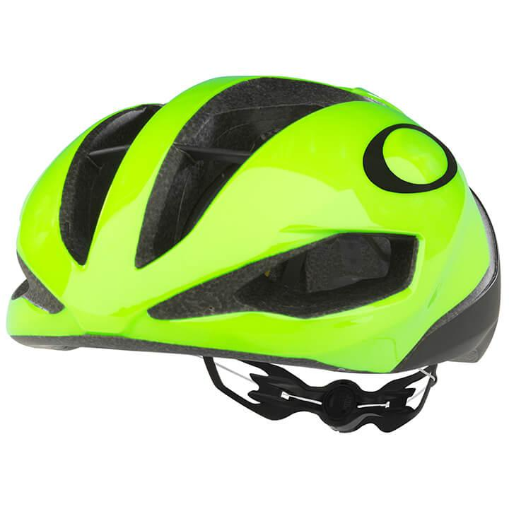 OAKLEY Aro 5 Casco, Unisex (mujer / hombre), Talla L, Accesorios ciclismo