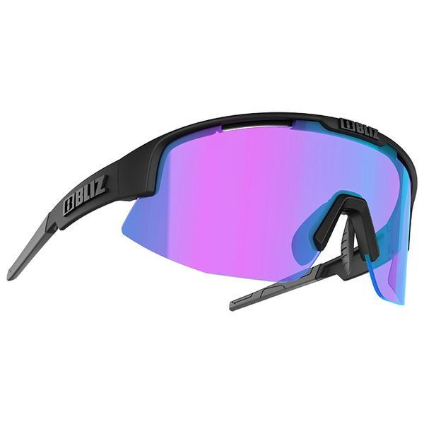 Radsportbrille Matrix Nordic Light 2020 matt