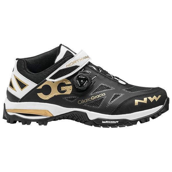 MTB-Schuhe Enduro Mid 2020