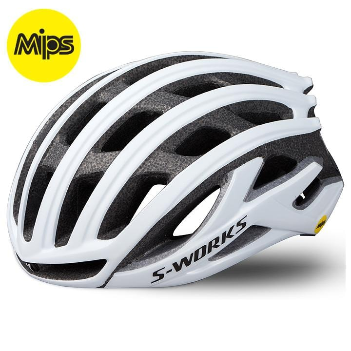 SPECIALIZED S-Works Prevail II con ANGi, Mips 2021 Casco, Unisex (mujer / hombre