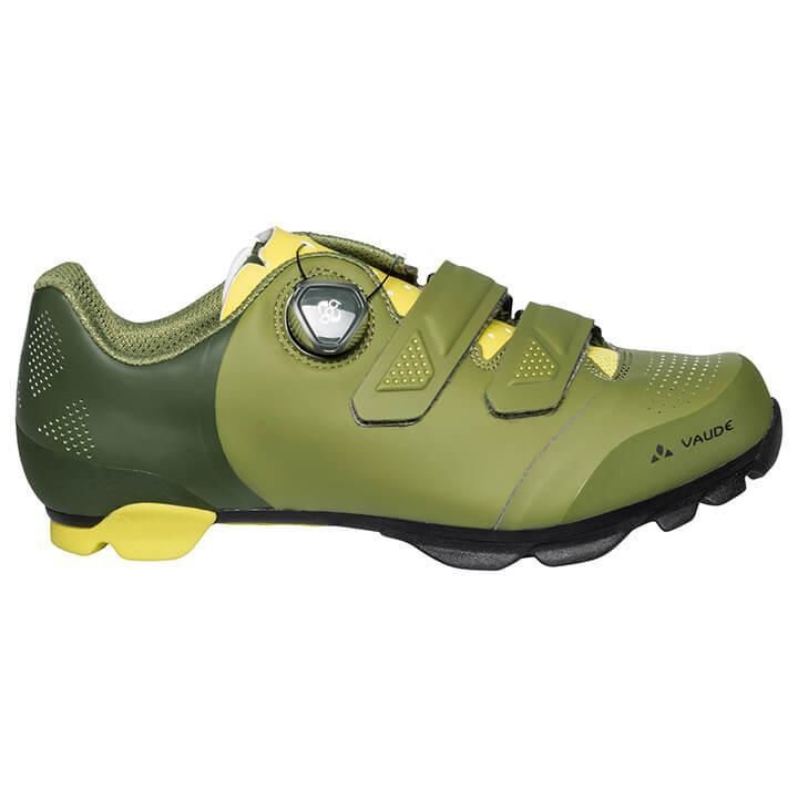 VAUDE Snar Advanced 2019 MTB-schoenen, voor heren, Maat 43, Mountainbike schoene
