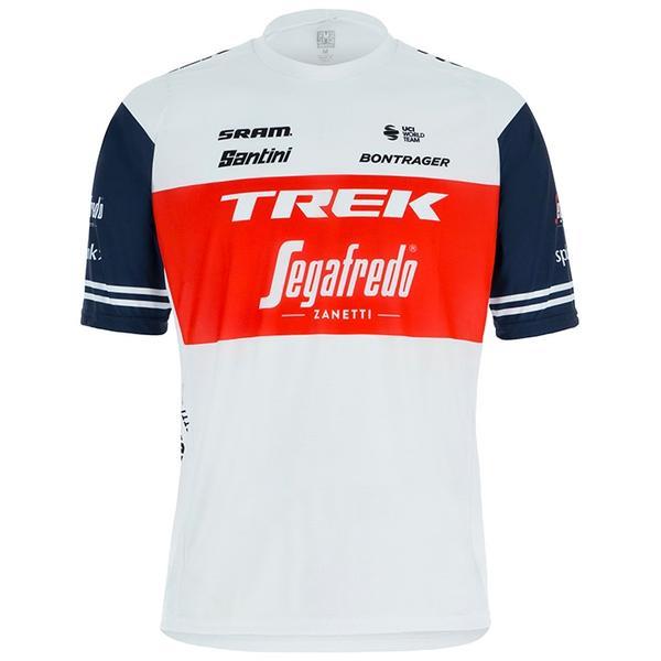 TREK-SEGAFREDO T-Shirt 2020