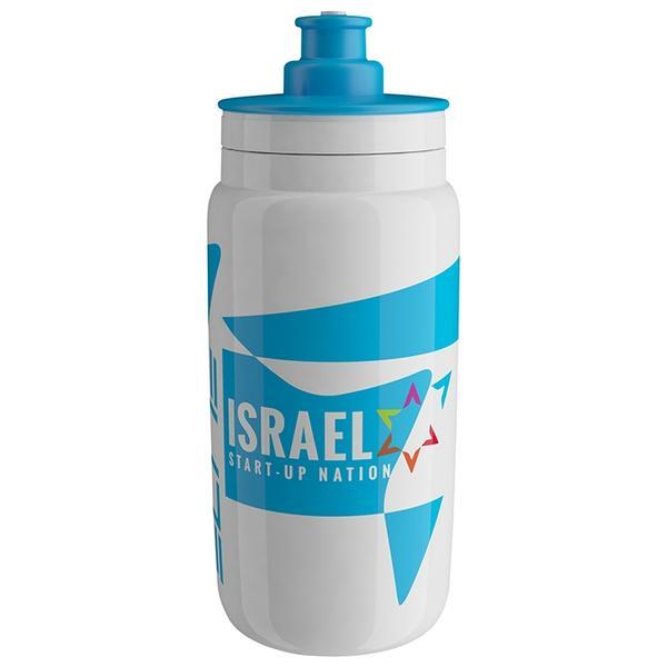 elite fly teams 2020 israel start up nation 550 ml water bottle white blue bobshop elite fly teams 2020 israel start up nation 550 ml water bottle white blue