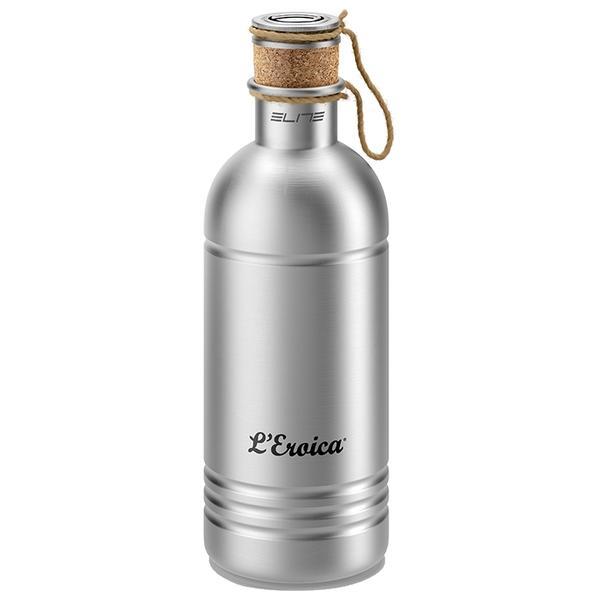 Trinkflasche Eroica Alu 600 ml