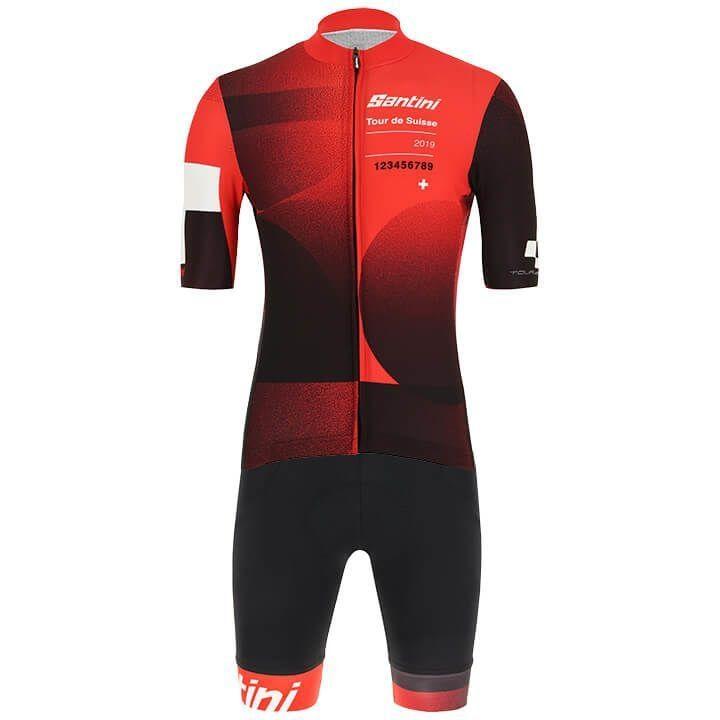 Santini Tour De Suisse-Cross 2019