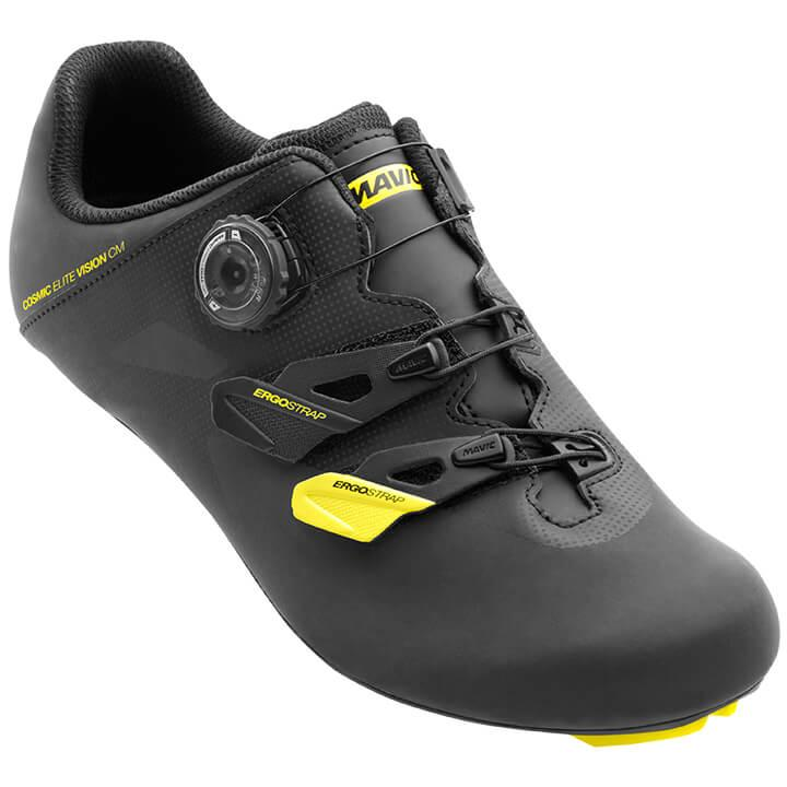 Mavic Cosmic Elite Vision CM Shoe (black)