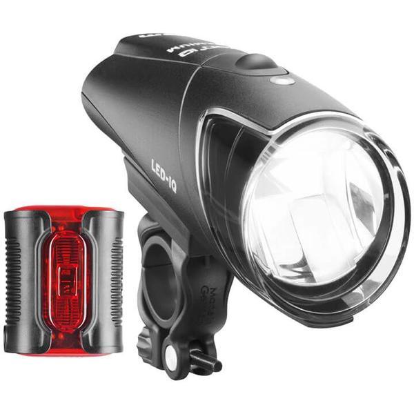 Beleuchtungsset Ixon IQ Premium