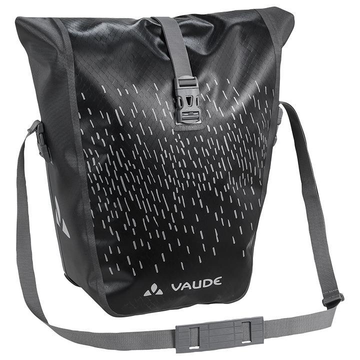 Alforja VAUDE Aqua Back Luminum Single, Accesorios bicicleta