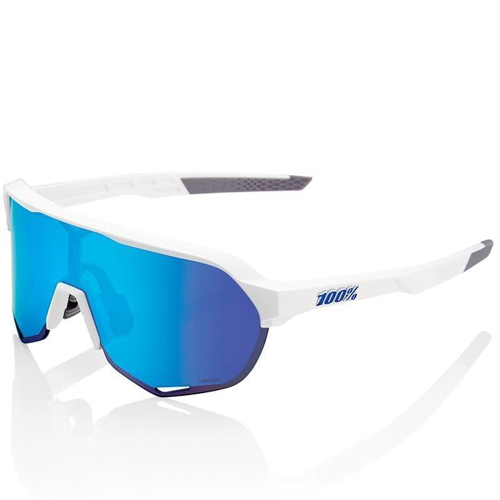 100% Brillenset S2 matt Brille, Unisex (Damen / Herren), Fahrradbrille, Fahrradz