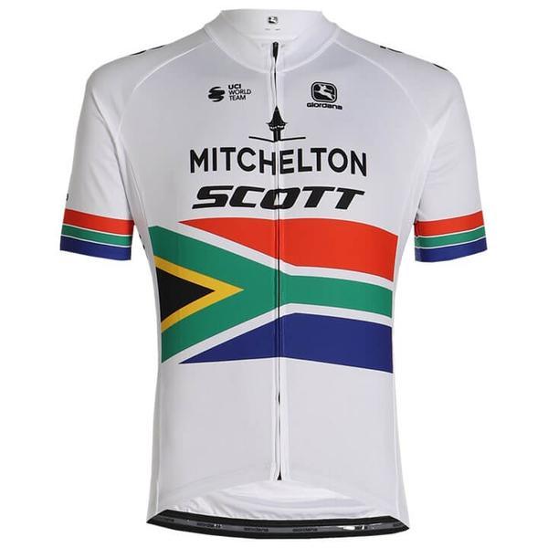 MITCHELTON - SCOTT Südafrikanischer Meister 2020
