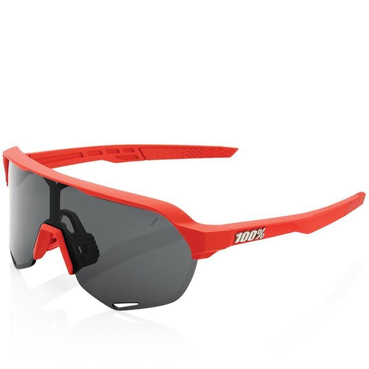 100% Brillenset S2 Brille, Unisex (Damen / Herren), Fahrradbrille, Fahrradzubehö