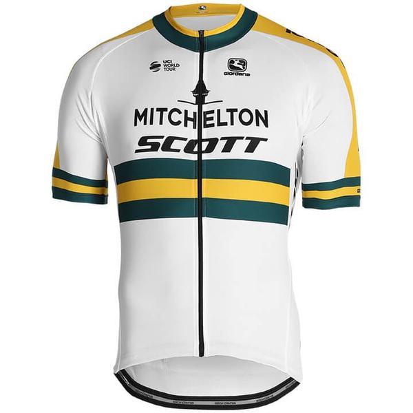MITCHELTON - SCOTT Australischer Meister 2019
