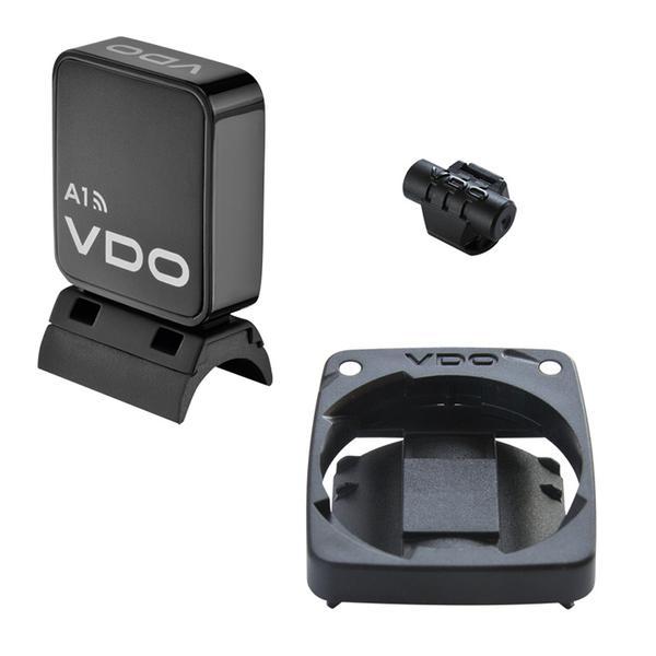 Kit de transmisor de velocidad VDO (sólo para M1 WL/M2 WL), Accesorios ciclismo