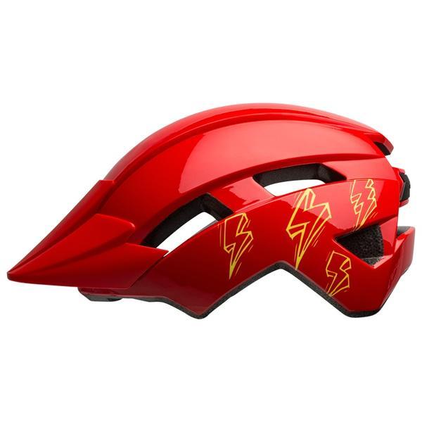 Kinder MTB-Helm Sidetrack II 2020
