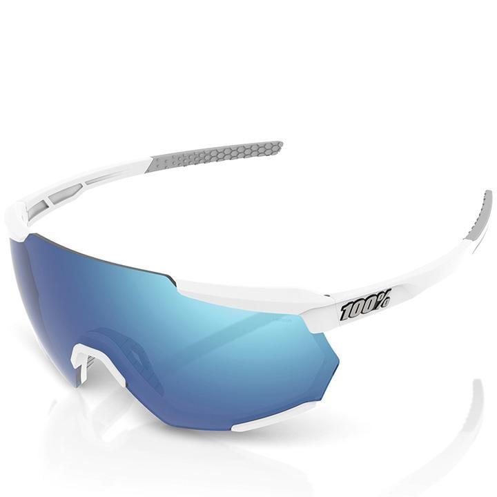 100% Brillenset Racetrap matt Brille, Unisex (Damen / Herren), Fahrradbrille, Fa
