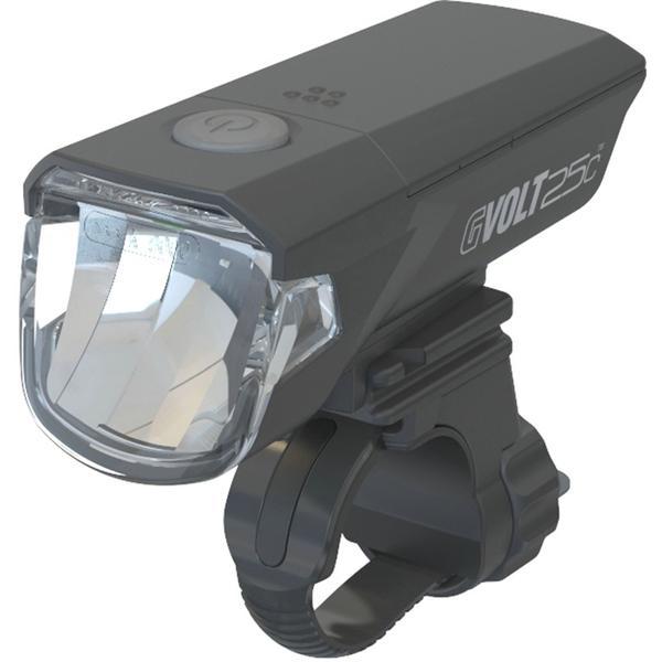 Fahrradlampe GVolt25 HL-EL370G