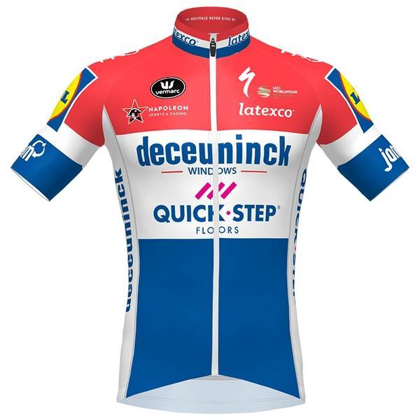 DECEUNINCK QUICK-STEP Niederländischer Meister 2020