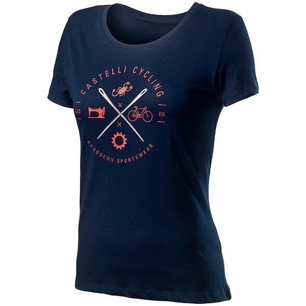 Damen T-Shirt Sarta